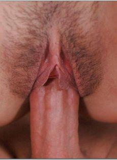 Получает нереальное удовольствием подчас секса с парнем - фото #11