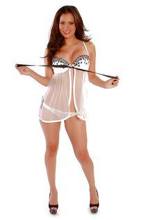Потаскушка Vanessa Veracruz с красивыми силиконовыми сиськами - фото #2