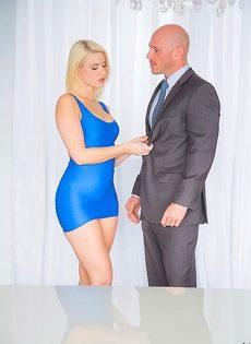 Секс после бизнес встречи - фото #1