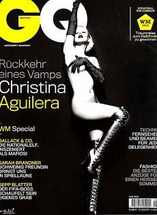 Кристина Агилера - фото #1