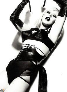 Кристина Агилера - фото #6