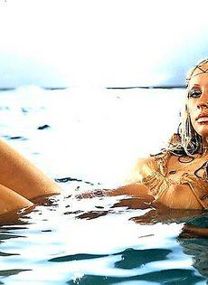 Кристина Агилера - фото #23
