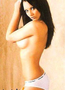 Джессика Джеин Клемент - фото #10