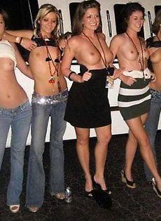 Подборка частных фотографий девочек (45 фото) - фото #59
