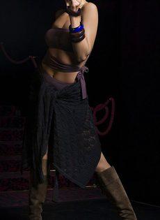 Валерия. Образ секси - фото #9