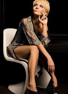 Валерия. Образ секси - фото #14