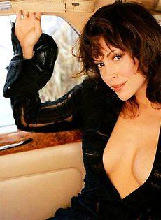 Сексуальные фото Алиссы Милано (Alyssa Milano) - фото #2