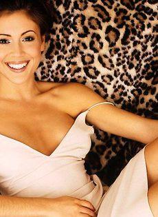 Сексуальные фото Алиссы Милано (Alyssa Milano) - фото #4