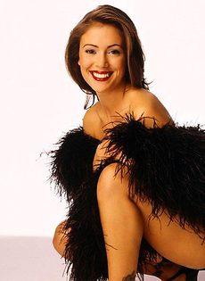 Сексуальные фото Алиссы Милано (Alyssa Milano) - фото #5