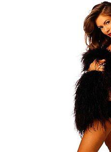 Сексуальные фото Алиссы Милано (Alyssa Milano) - фото #6