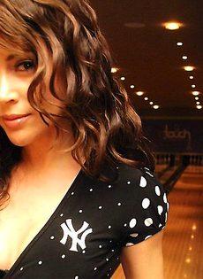 Сексуальные фото Алиссы Милано (Alyssa Milano) - фото #15