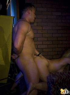 Порно вечеринка с еблей и минетом - фото #8