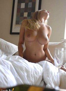 Любительские фотографии голых девушек
