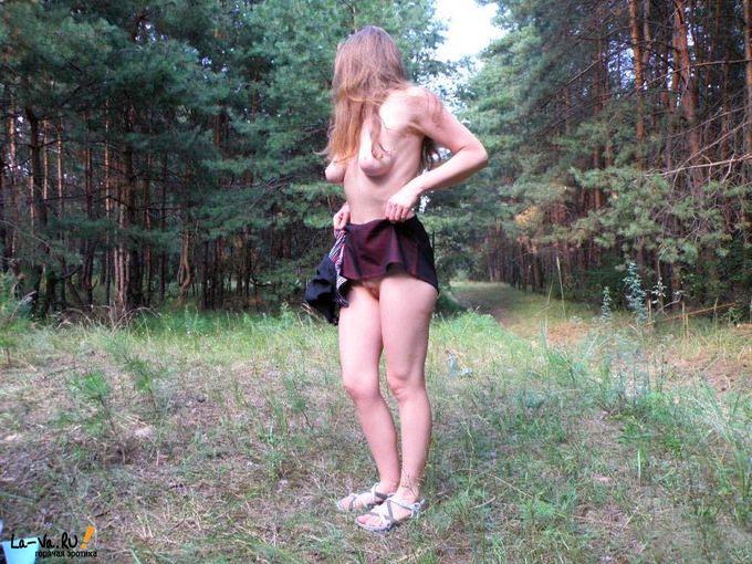Есть Шлюхи В Лесных Далях