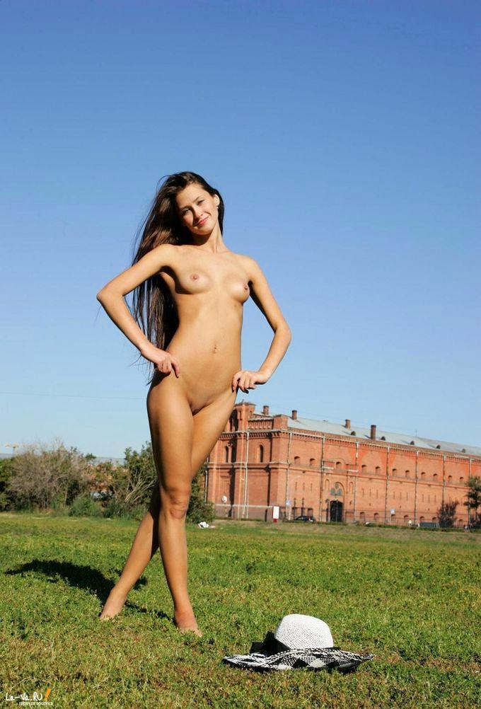 Наташа из Рязани - фото #1