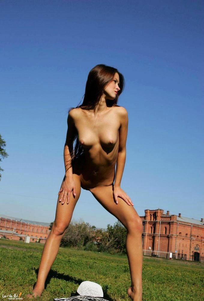 Наташа из Рязани - фото #4