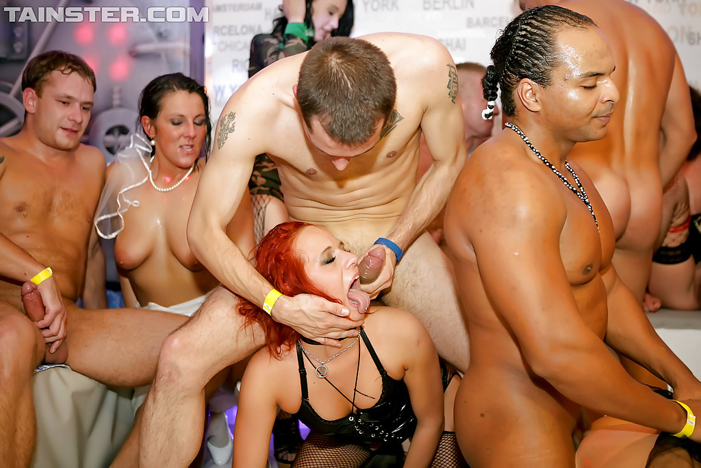 Cfnm Sex Party With Horny Amateur Women