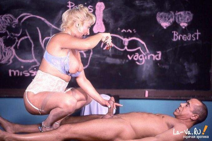 Изучают эротические позы - фото #5