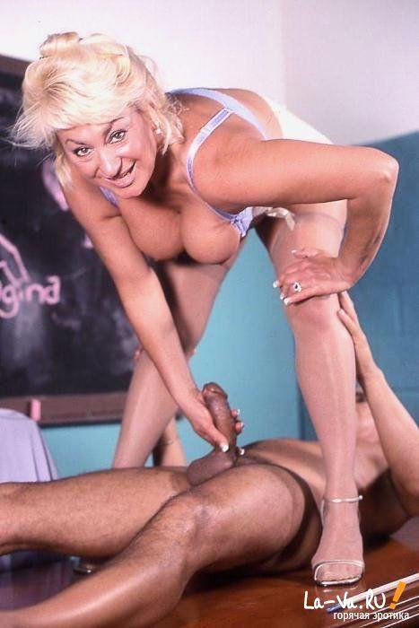 Изучают эротические позы - фото #7