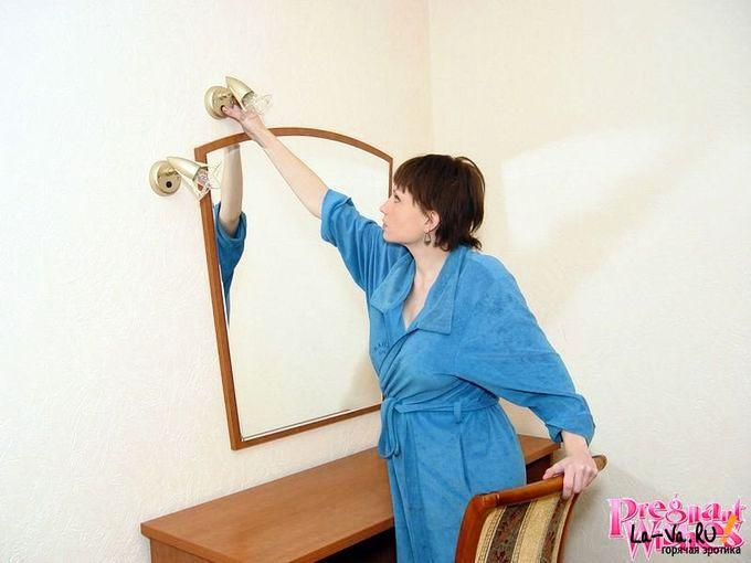 Беременная за оказанную помощь согласилась отсосать - фото #1