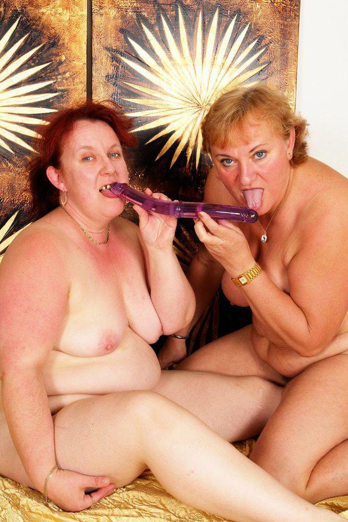 фото лесбиянки в возрасте