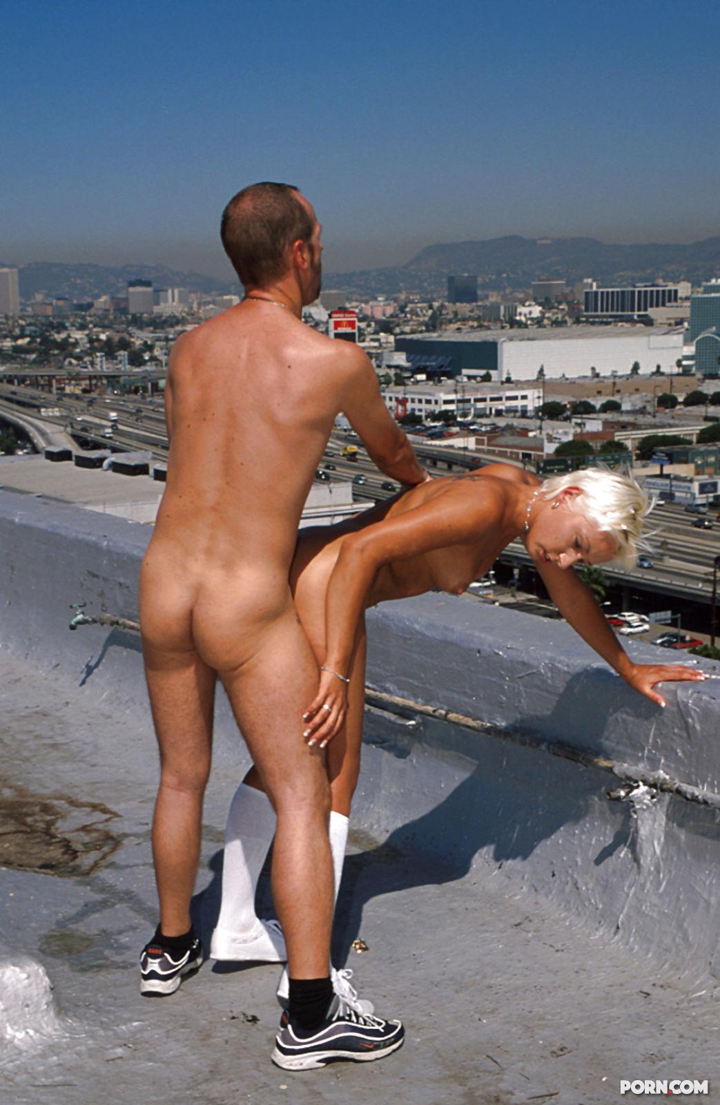 Секс на корыше 10 фотография