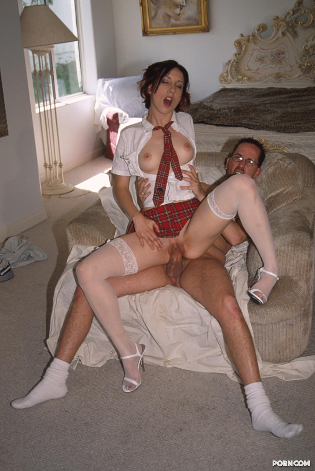 Студентка м преподаватель сексуальная 6 фотография