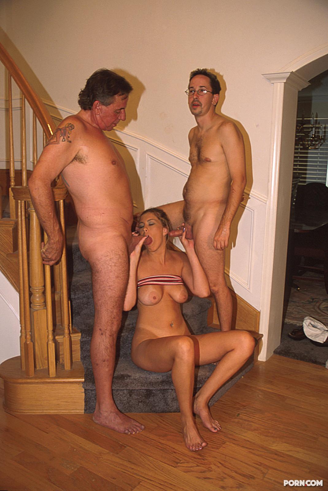 Рассказ групповушка с женой 1 фотография