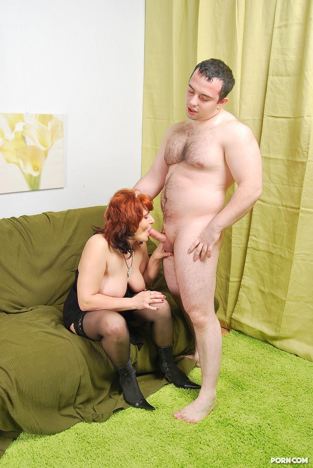 Старухи в порнухе 9 фотография