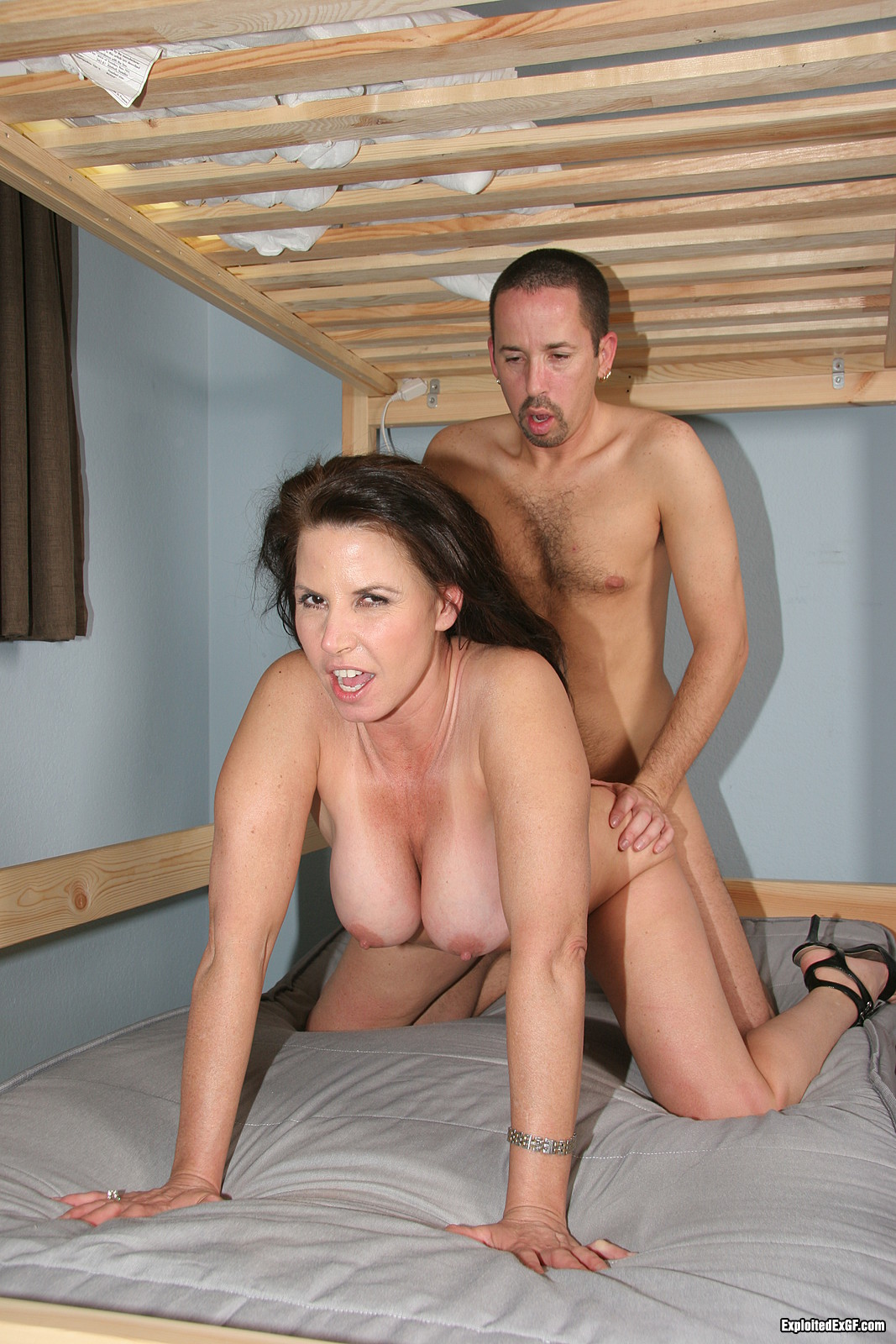 Most popular fucking mom and son photo sex photo